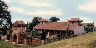 Chùa Phú Thị