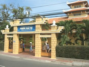 Chùa Phước Hải (Vũng Tàu)