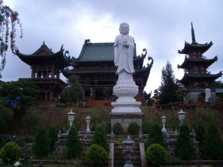 chùa phước minh
