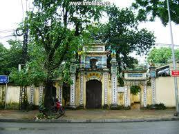 Chùa Quang Hoa