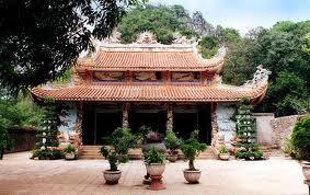 Chùa Tam Thai - Ngũ Hành Sơn