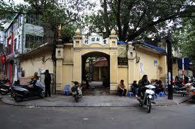 Chùa Thái Cam