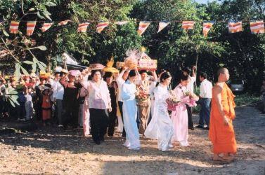 Chùa Thanh Long