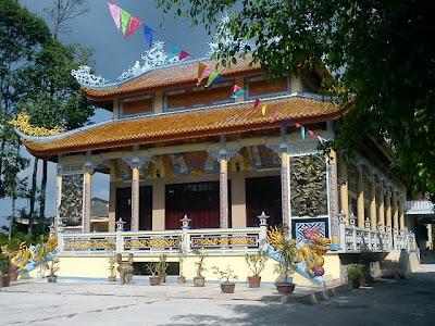 chùa thiên long