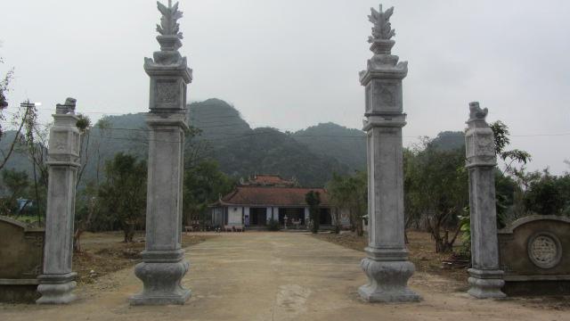 Chùa Tiên