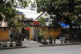Chùa Vân Hồ