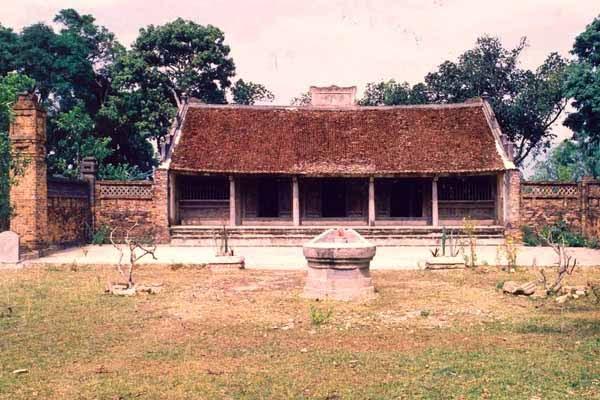Chùa Vĩnh Khánh