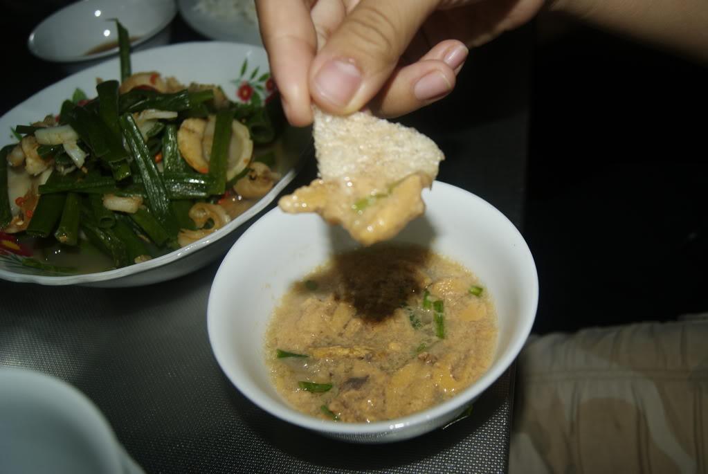 Mắm nhum Côn Đảo - Món ngon tại Côn Đảo.