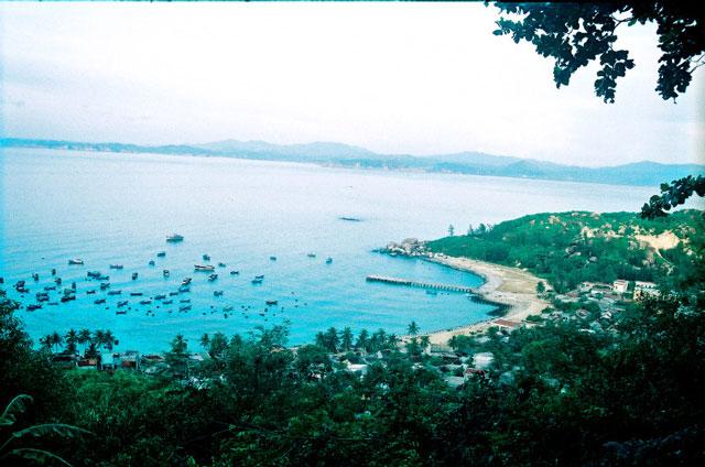 Cù Lao Xanh - Điểm du lịch hấp dẫn ở Quy Nhơn