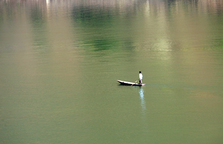 Cụm du lịch Sông Đà