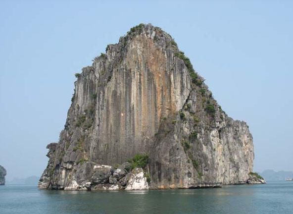 Đảo Đầu Bê
