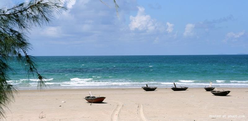 Biển Minh Châu