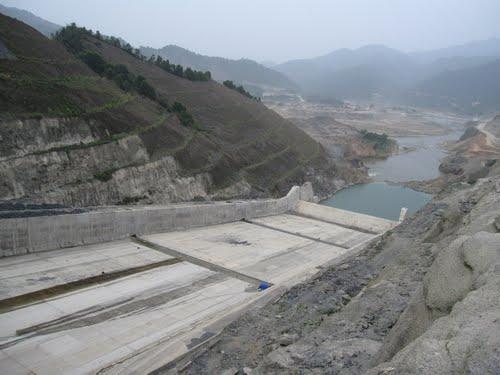 Nhà máy thủy điện