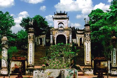 Đền Cuông (Nghệ An)