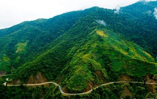 Đèo Pha Đin - 1 trong tứ đại đỉnh đèo của Việt Nam
