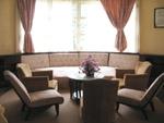 Phòng tiếp khách thân mật