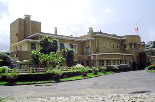 Dinh III Bảo Đại