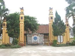 Đình Đồng Lý
