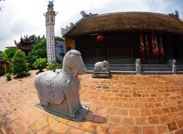 Đình Hoàng Mai