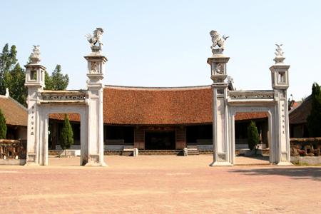 Đình Mông Phụ