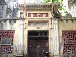 Đình Phả Trúc Lâm