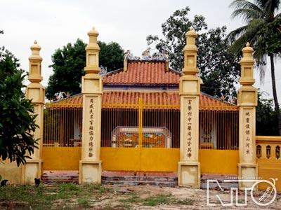 Đình Phú Cang