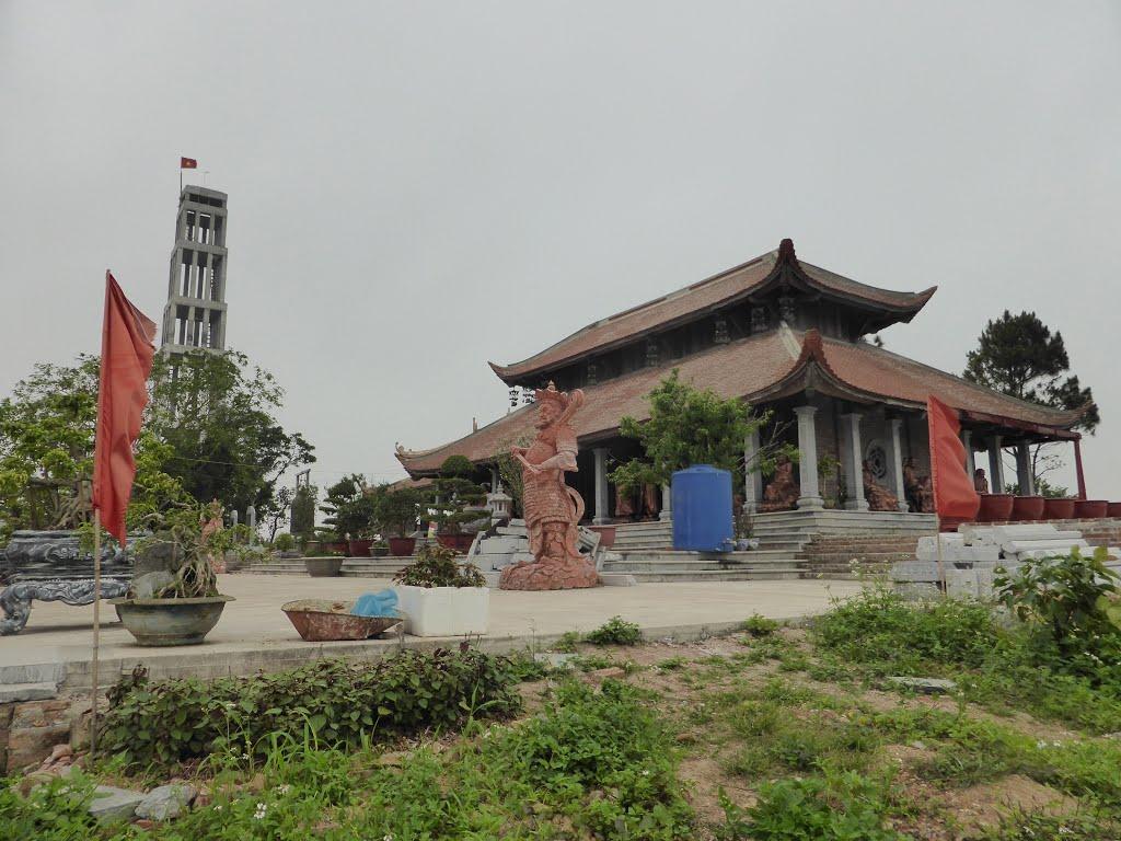 Tháp Tường Long