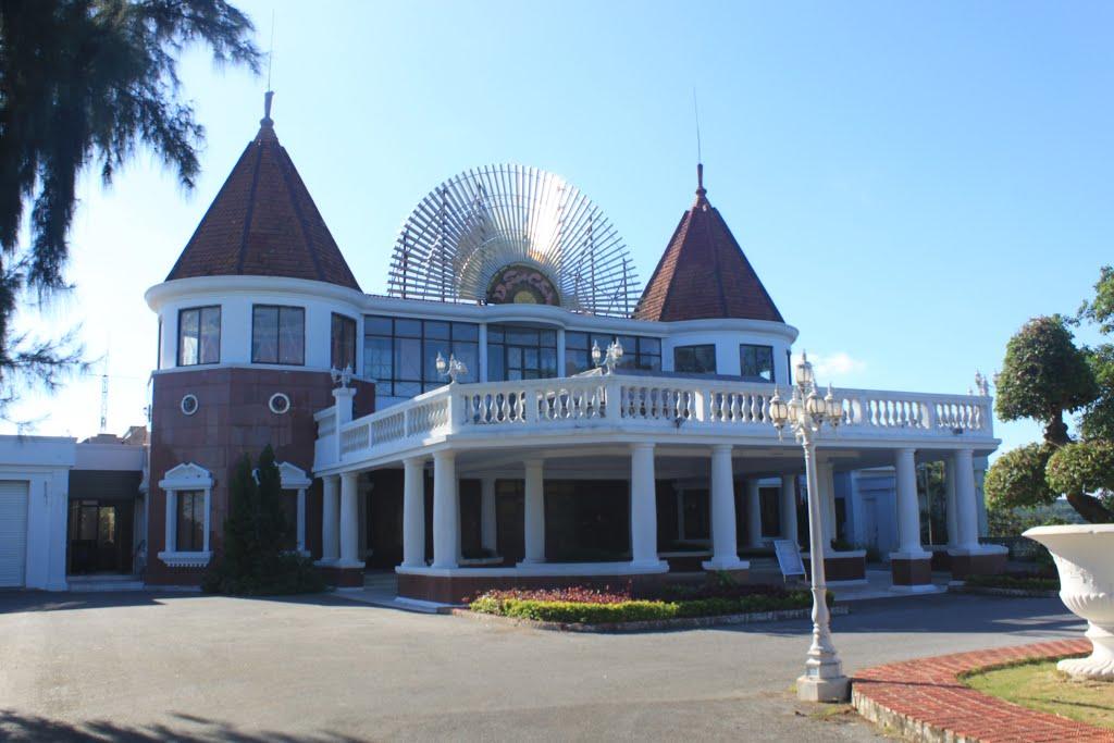 Casino lớn nhất ở Đồ Sơn
