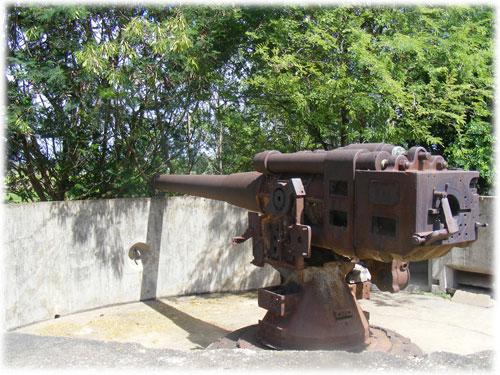 Khẩu pháo 138 mm