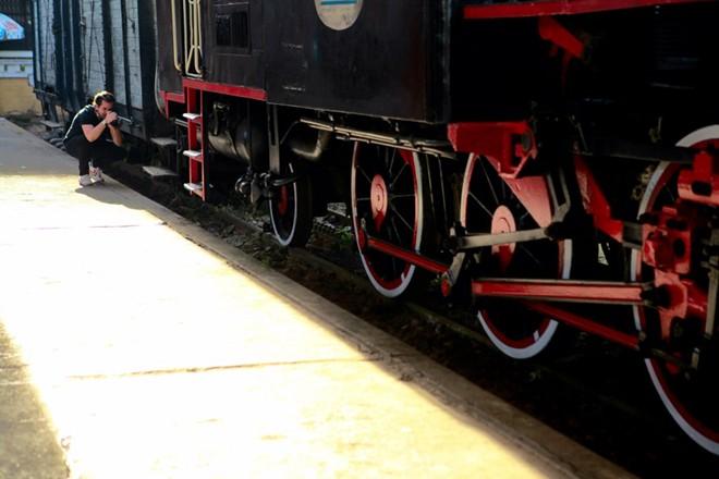Nhưng không mấy ai chú ý đến một điều, đường xe lửa lên Đà Lạt là một đường xe lửa răng cưa (cog railroad), độc đáo và hiếm có trên thế giới.
