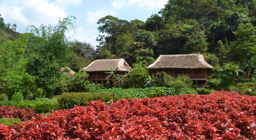Có rất nhiều khách sạn và nhà nghỉ ở Hà Giang.