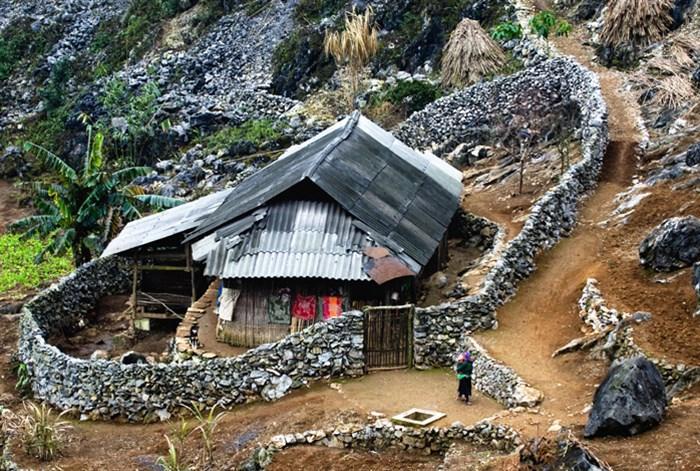 Cao nguyên đá Đồng Văn - Điểm du lịch hấp dẫn nhất Hà Giang.