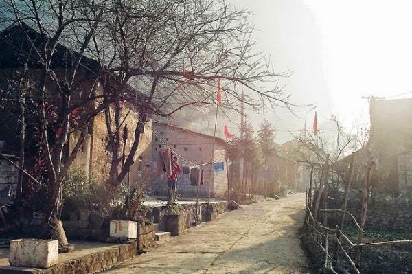 Trải nghiệm cuộc sống yên bình ở Đồng Văn