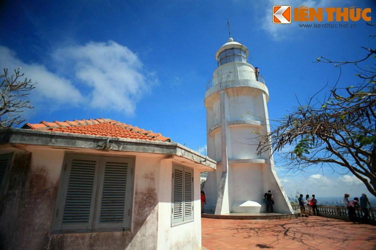 Từ lâu nay, hải đăng Vũng Tàu đã được xem như là biểu tượng của thành phố biển Vũng Tàu.