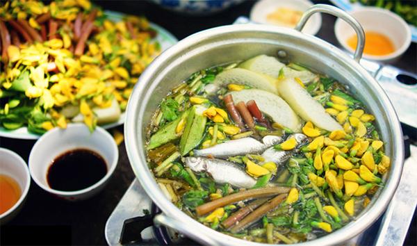 Trải nghiệm thú vị ở Hậu Giang: Thưởng thức ẩm thực miền tây