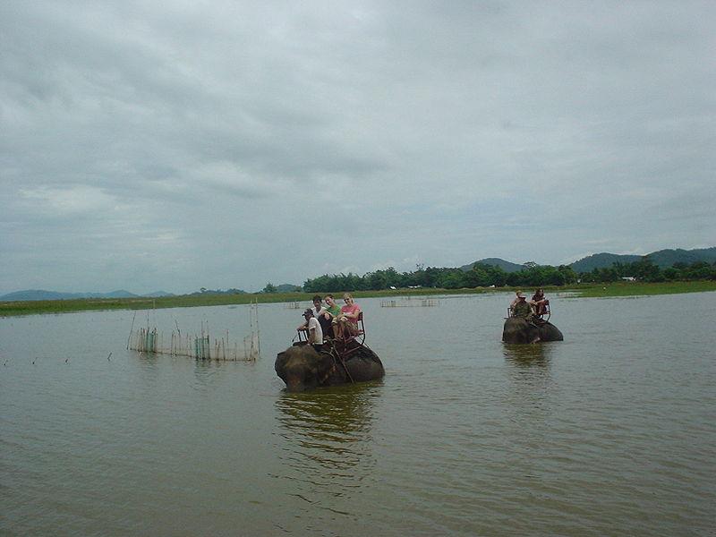 Hồ Ea Kênh