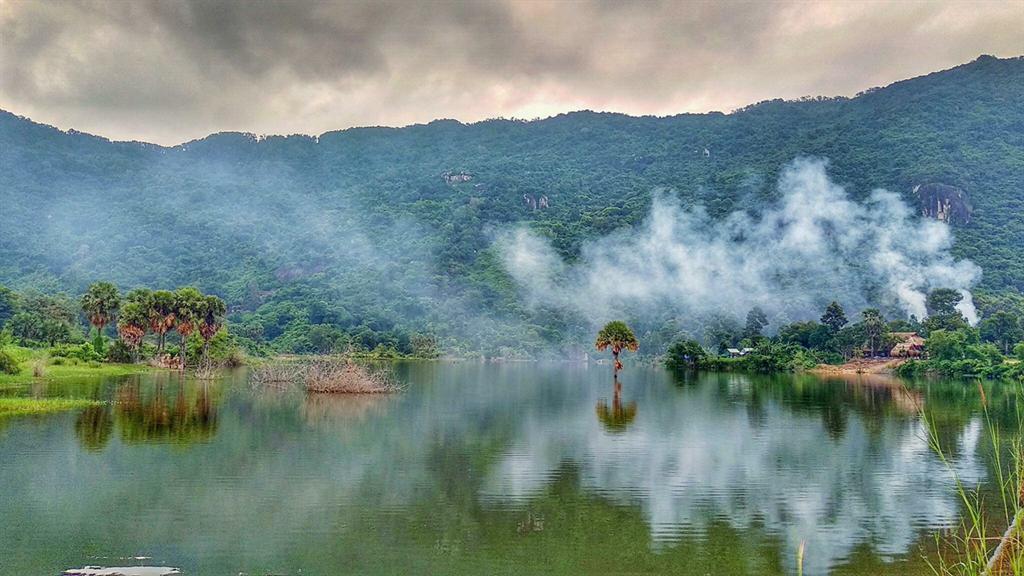 Hồ Ô Thum