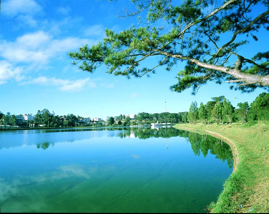 hồ Xuân Hương ngày nay