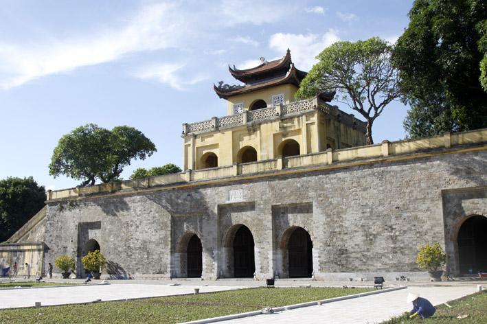 Cổng hoàng thành