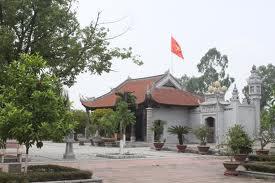 Hội đền Hạ Lôi