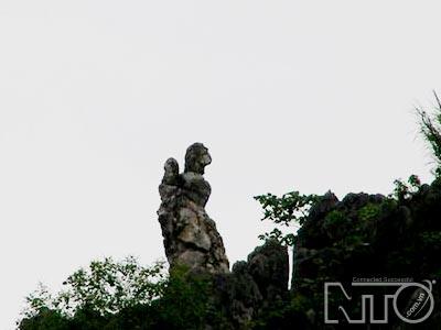 Hòn Vọng Phu Thanh Hóa
