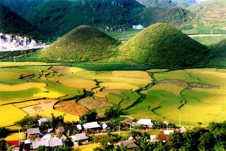 Huyện Bắc Mê