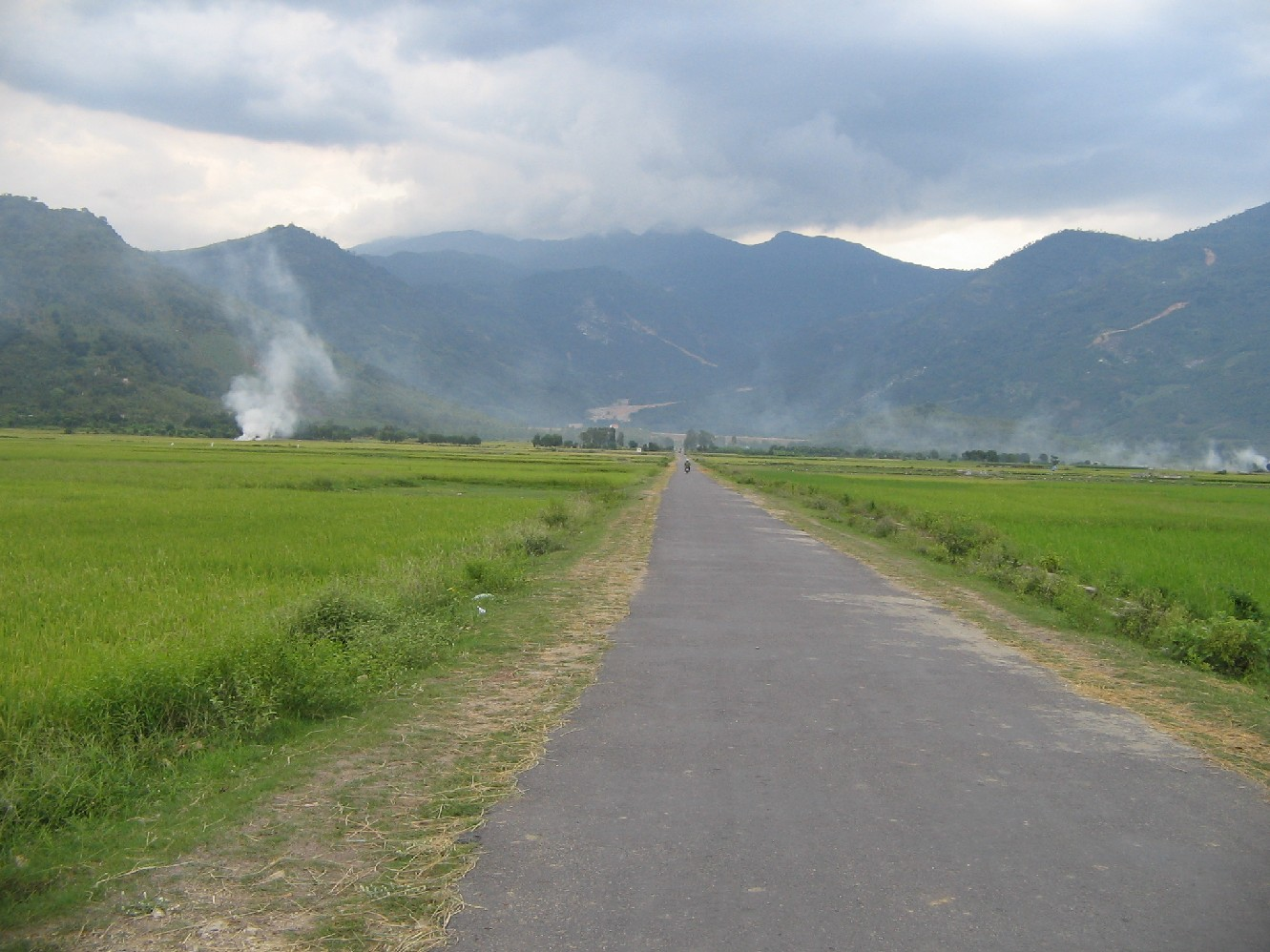 Huyện Diên Khánh