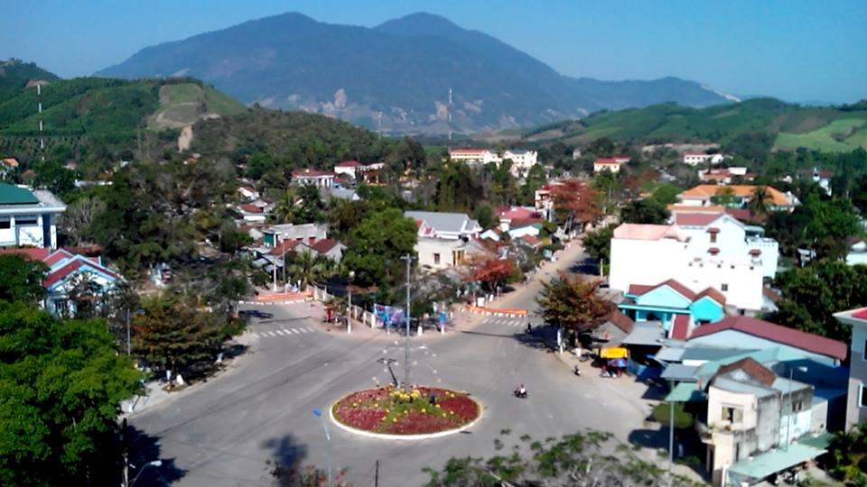 Huyện Khánh Vĩnh