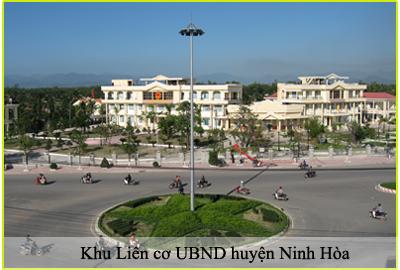 Huyện Ninh Hòa