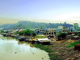 Huyện Thoại Sơn