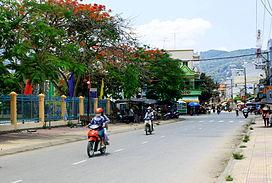 Huyện Tri Tôn