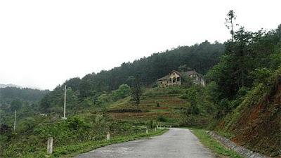 Khu bảo tồn thiên nhiên Phja Oac