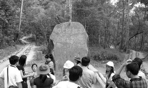 Điểm du lịch hấp dẫn ở Điện Biên - Di tích lịch sử Điện Biên