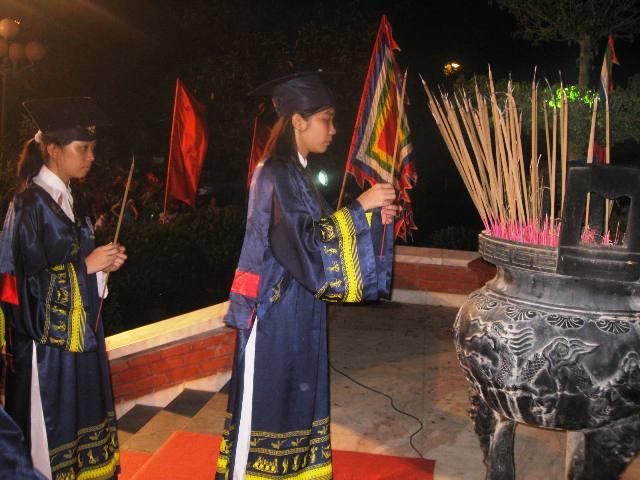 Tưởng nhớ và khắc ghi những đóng góp của Nguyễn Bỉnh Khiêm